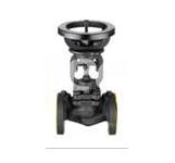 Клапан ручной балансировочный «MSV-F»
